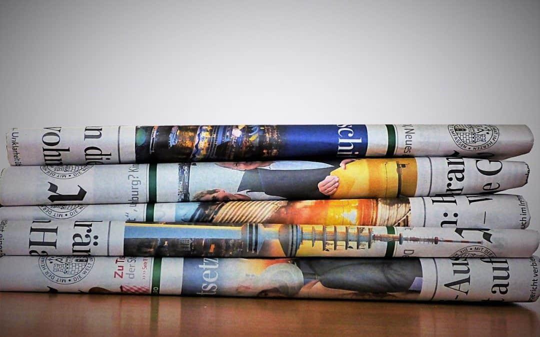 90 Jahre Zeitungshoroskop – was ist dran?